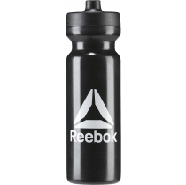 reebok Botella de agua Foundation BK3392
