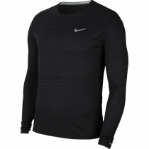 nike Dri-Fit Miler Top LS CU5989-010