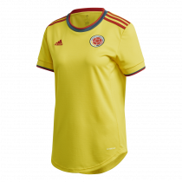 adidas Selección Colombia Camiseta Titular 2021 FT1476