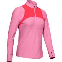 under armour Qualifier Half Zip 1326512-691