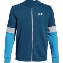 under armour Rival Terry Full Zip 1333036-437