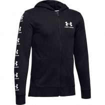 under armour Rival Full Zip 1343277-001