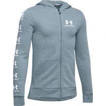 under armour Rival Full Zip 1343277-013