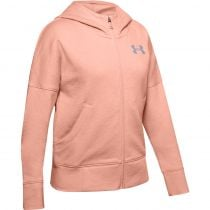 under armour Rival Full Zip 1343621-689