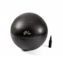 Ztek Pelota de Yoga 75 cm Z80123