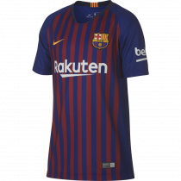 nike Barcelona Stadium Home 894458-456