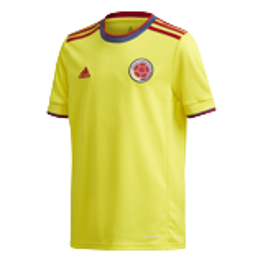 adidas Selección Colombia Camiseta Titular 2021 FT1474