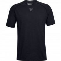 under armour Project Rock Cc SS 1356764-001